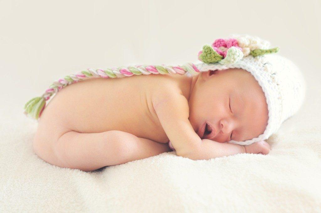 かわいい赤ちゃん