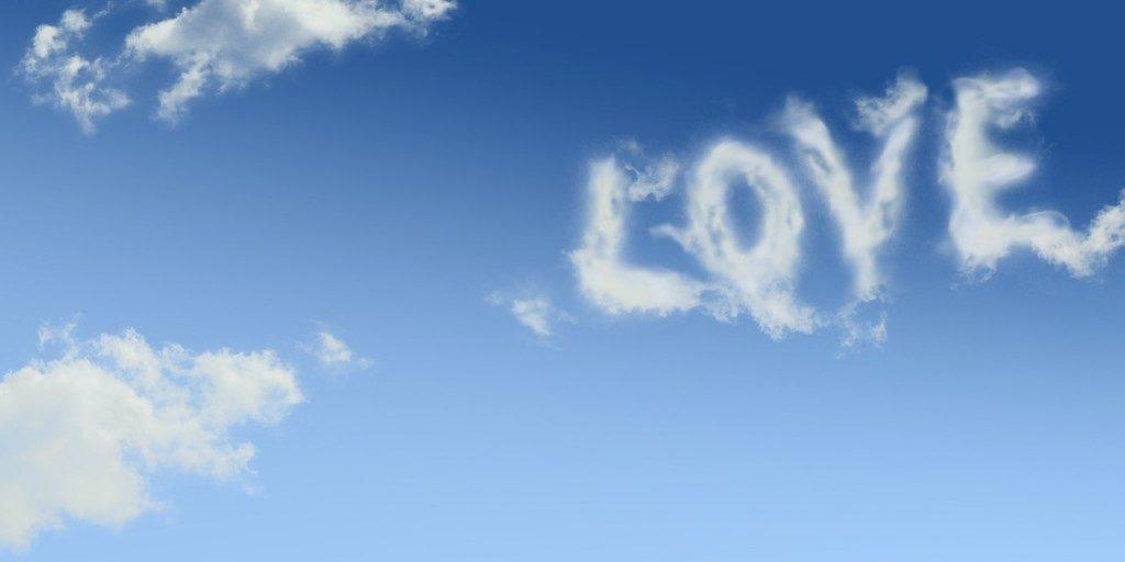 love 空